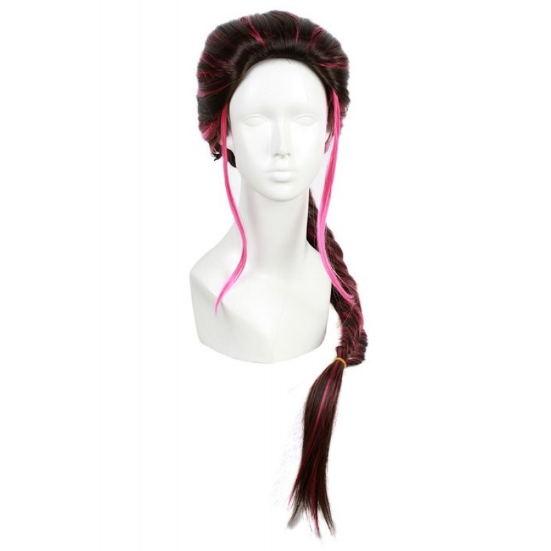 90cm long cosplay wi...