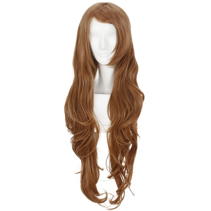 80CM Long Brown《Co...