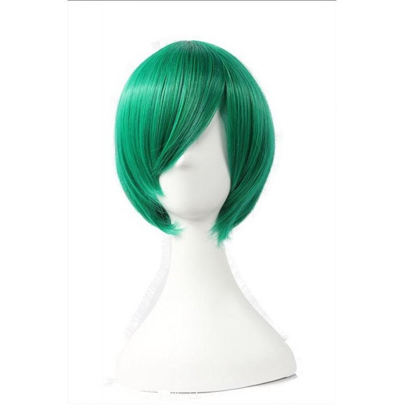 30cm Green Straight ...