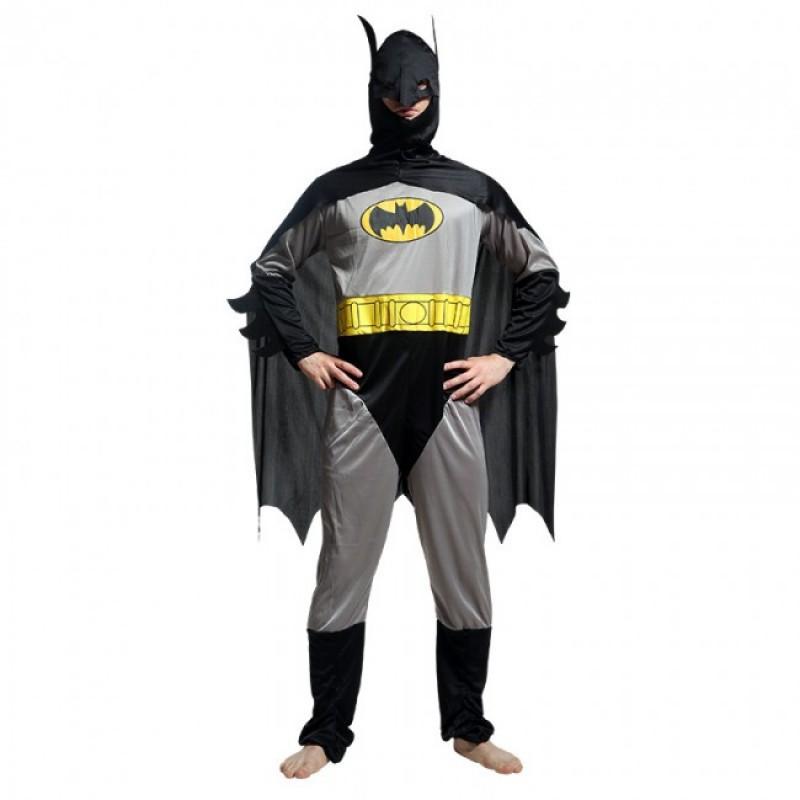 Batman Grey Jumpsuit...