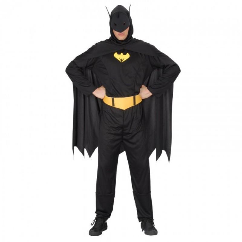 Classic Black Batman...