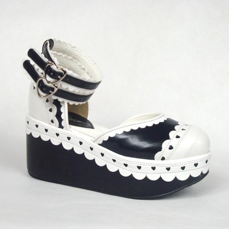 Black & White 3....