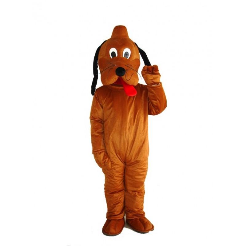 Dog Mascot Costume M...