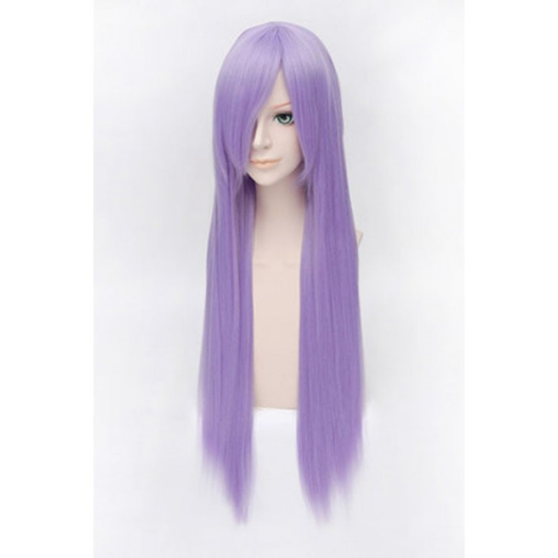 80cm Purple Straight...