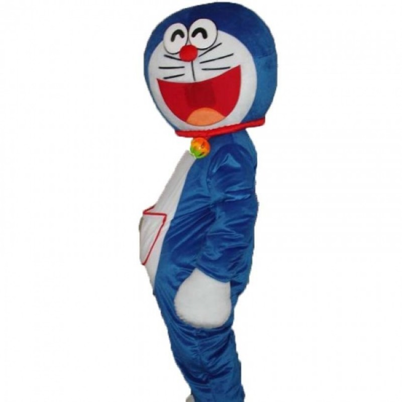 Doraemon Mascot Cost...