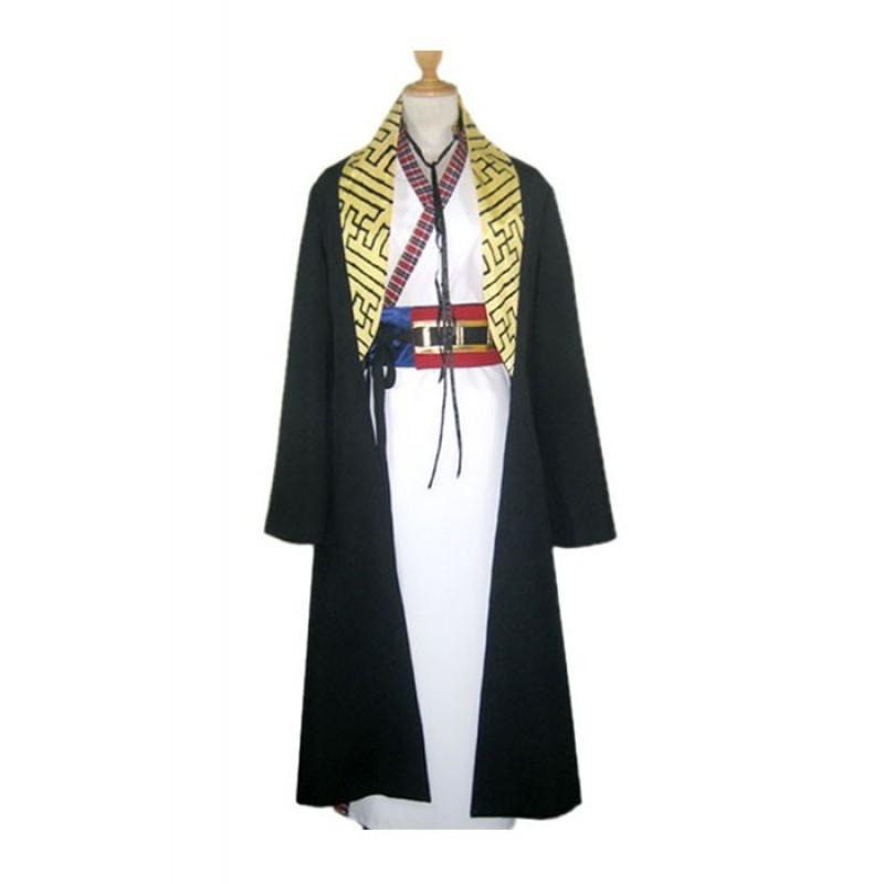 Hakuouki Kazama Chik...