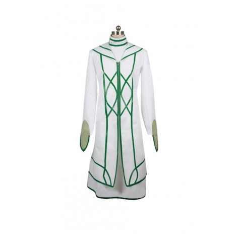 Tales Of The Abyss Ion Cosplay Costume GC00311
