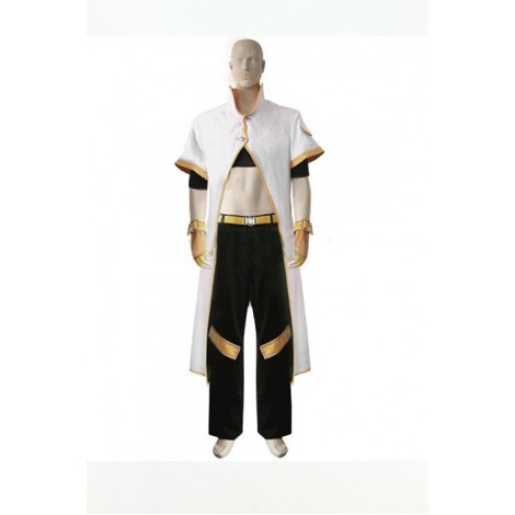 Tales Of The Abyss Luke Fon Fabre Cosplay Costume GC00314