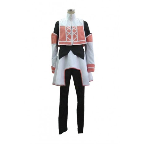 Tales of the Abyss Anise Tatlin Cosplay Costume GC00319