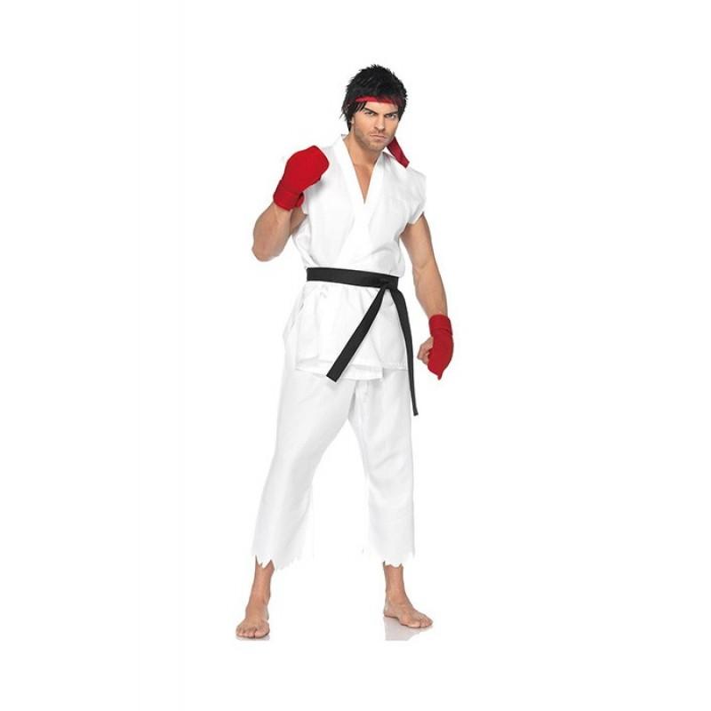 Street Fighter Ryu C...