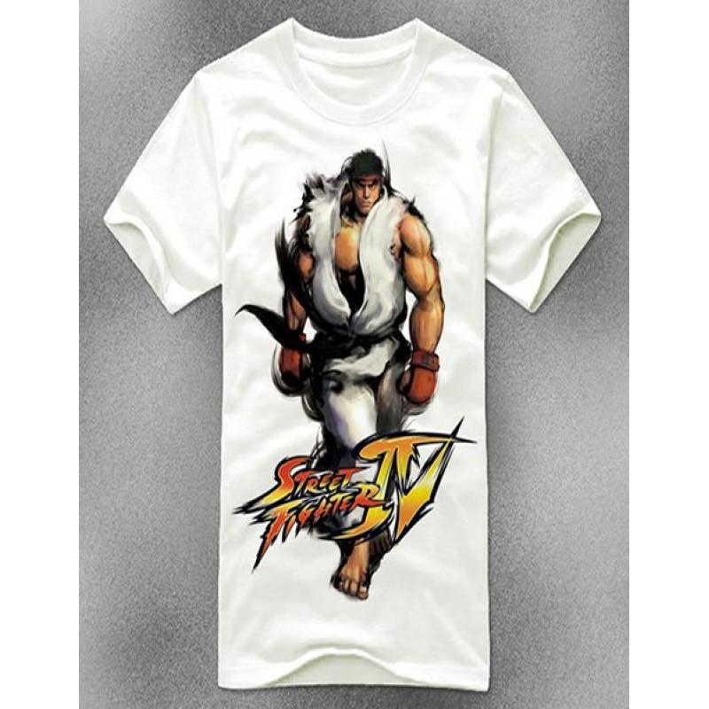 Street Fighter Ryu T...