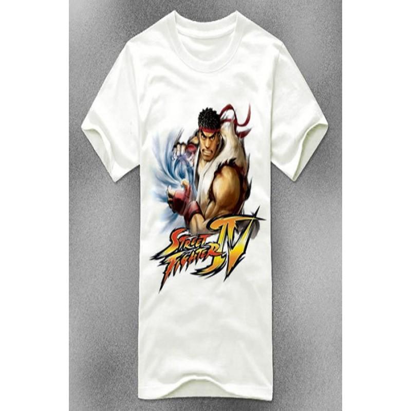 Street Fighter Ryu W...