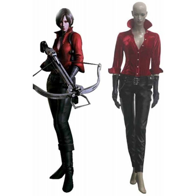 Resident Evil 6 Ada ...