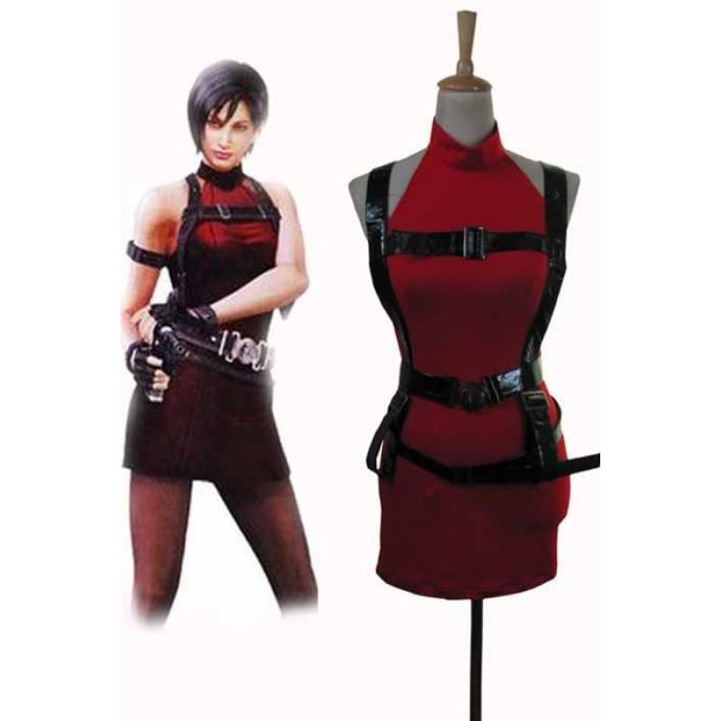 Resident Evil 2 Ada ...