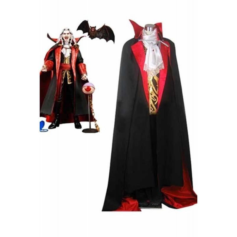 Castlevania Vampire ...
