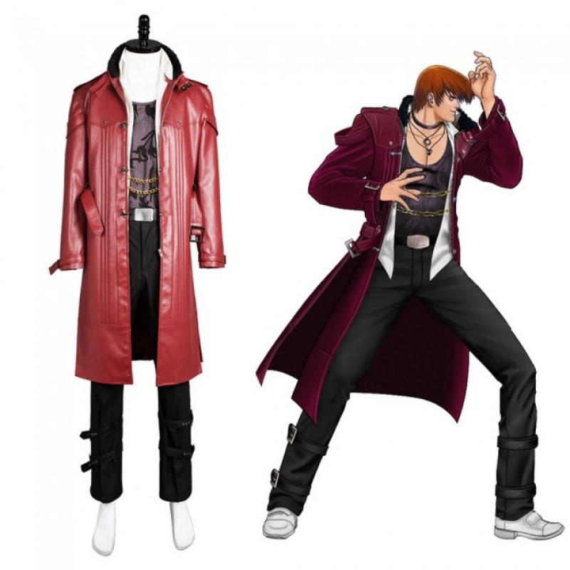 King of Fighters XIV...
