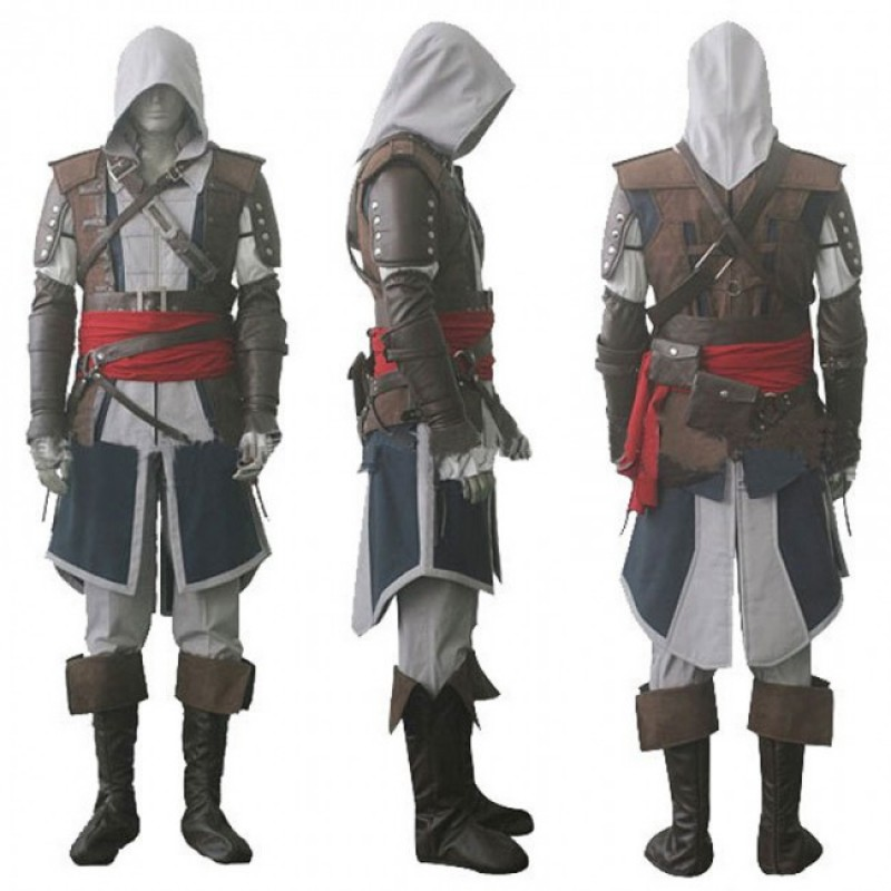 Assassin's Creed IV ...