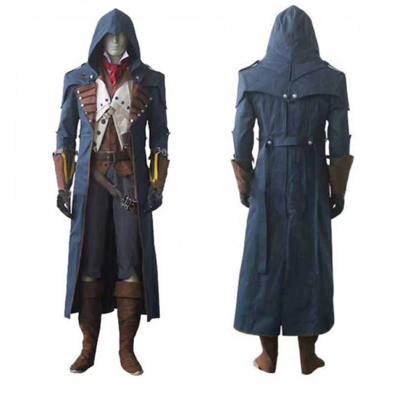 Assassin's Creed Uni...