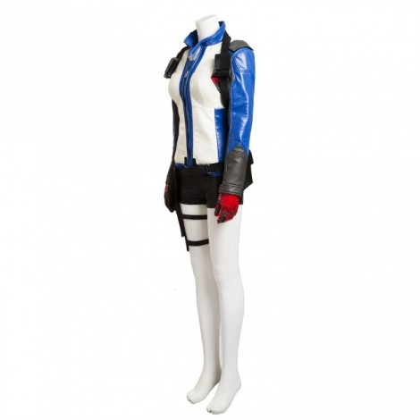 Overwatch Soldier 76 Cosplay Costume Full Set ACOW002