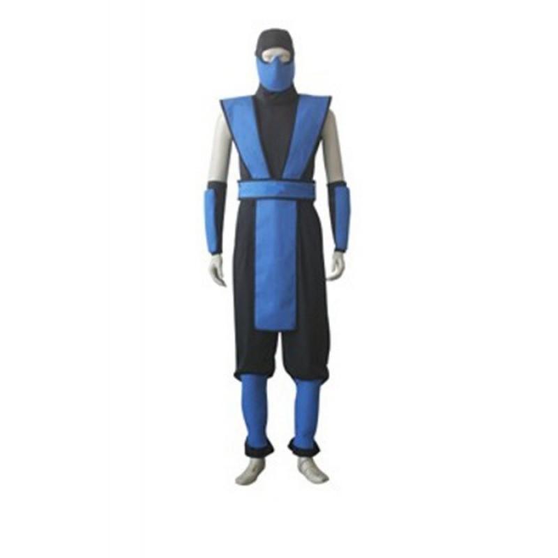 Mortal Kombat Ninja ...