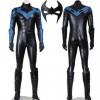 Batman Arkham City Nightwing luxury Cosplay Costume