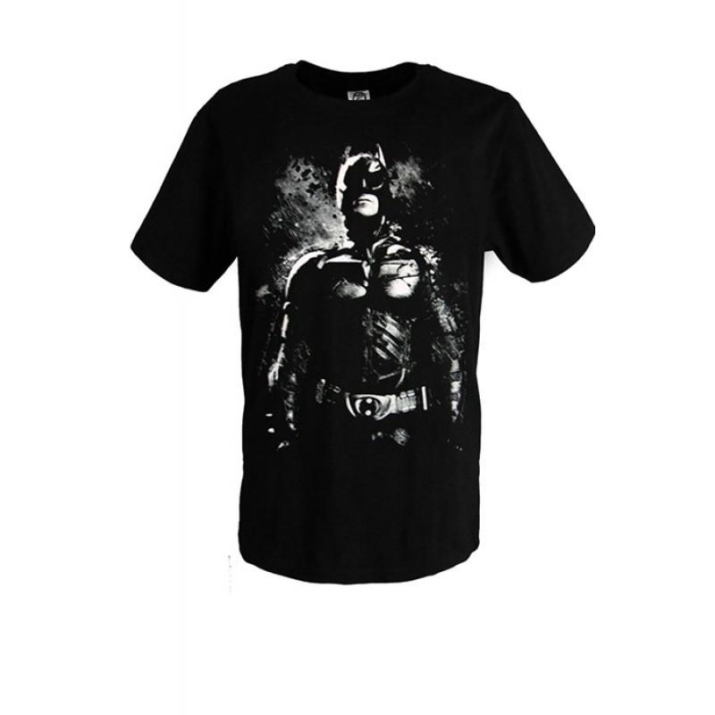 The Dark Knight Rise...