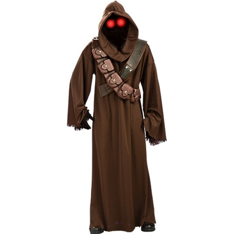 Star Wars Jawa Brown...