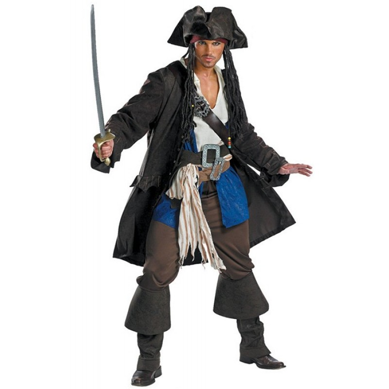 Cool Hot Pirate Of T...