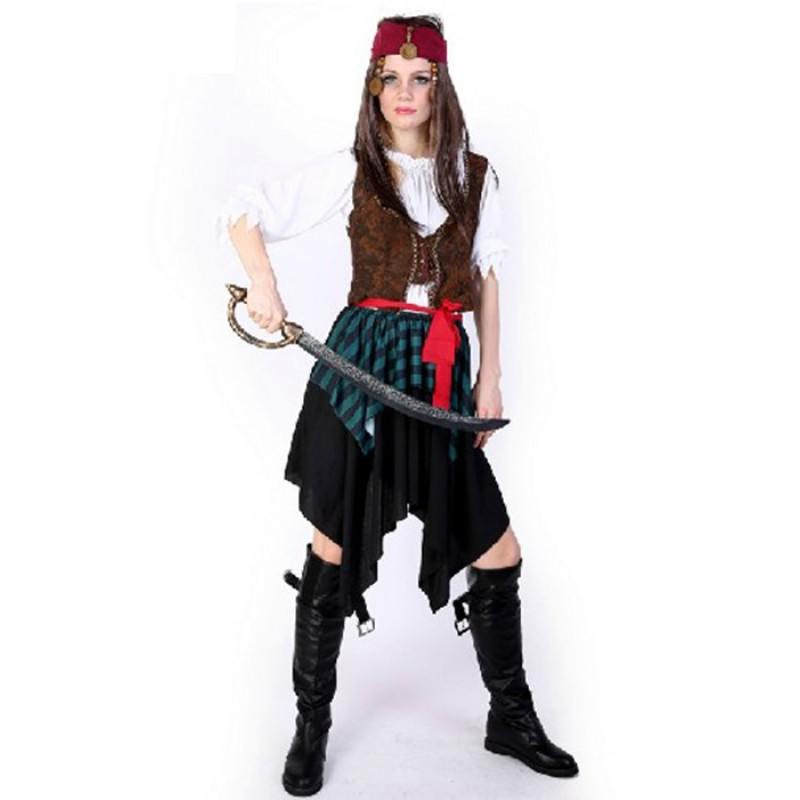 Popular Series Pirat...