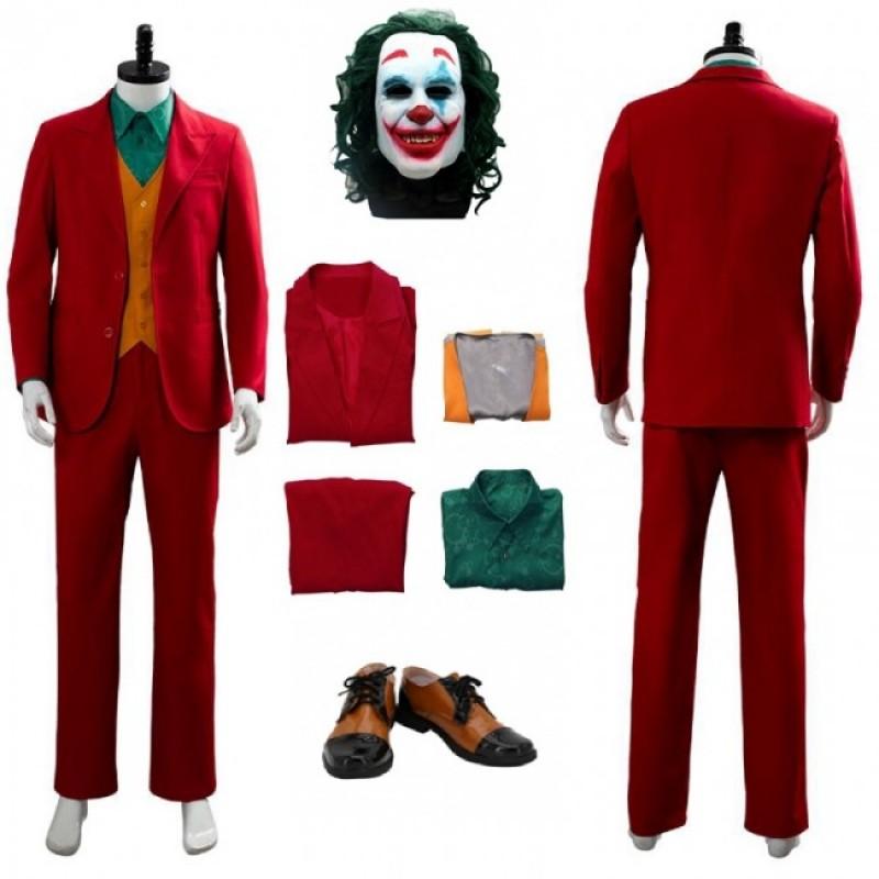 Joker Joaquin Arthur...