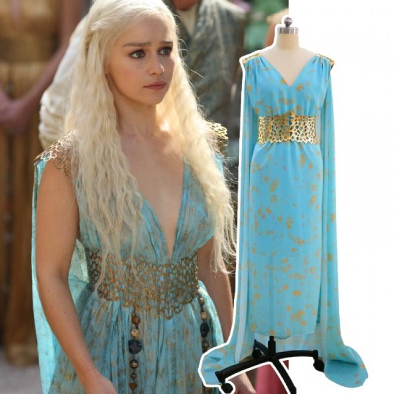 Game Of Thrones Daen...