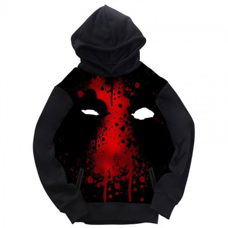 Sweatshirt Hoodie De...