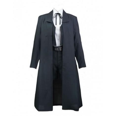 Black Lagoon Gemini Cosplay Costume AC001399