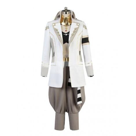 Kamigami no Asobi Anubis Ma'at Cosplay Costume AC0088