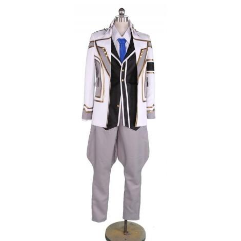 Kamigami no Asobi Hades Aidoneus Cosplay Costume AC0092