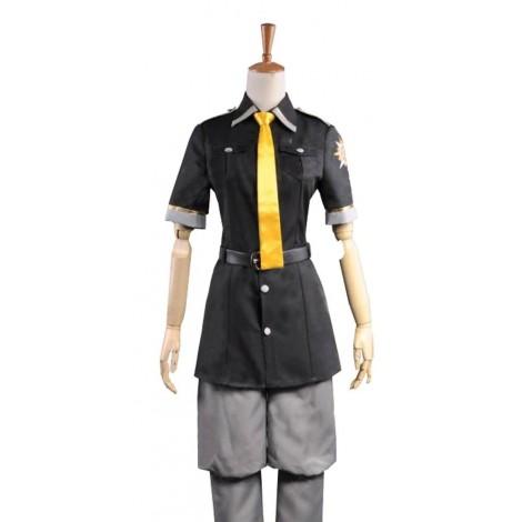 Kamigami no Asobi Tsukito Totsuka Cosplay Costume AC0095