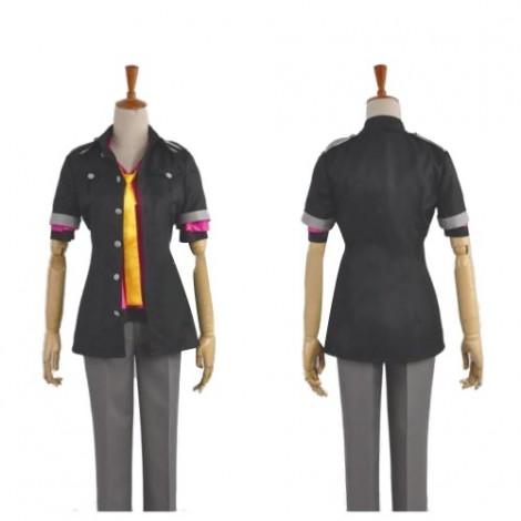 Kamigami no Asobi Loki Laevatein Cosplay Summer Costume AC0099