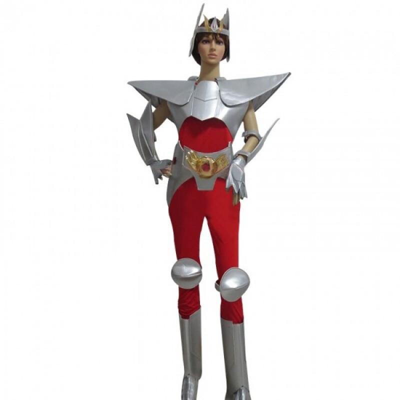 Saint Seiya  Pegasus...