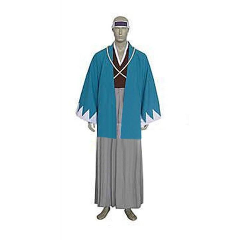 Rurouni Kenshin/Samu...