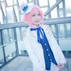 Ensemble Stars  Himemiya Fine Cosplay Costume AC006