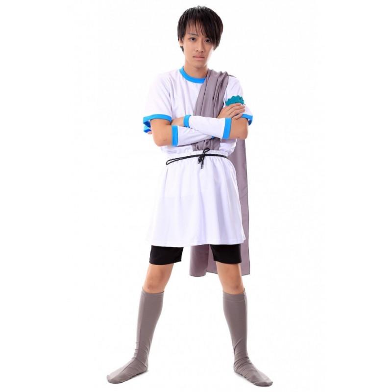 Inazuma Eleven Footb...