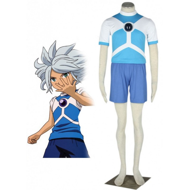 Inazuma Eleven ET Th...
