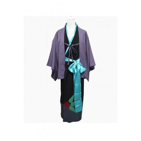 Inu x Boku SS Shoukiin Kagerou kimono Cosplay Costume AC001202