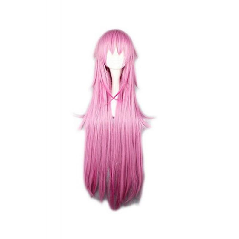 100cm Pink Straight ...