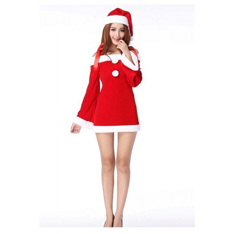 K-ON! Christmas Cosp...