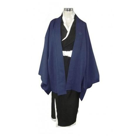 Nurarihyon No Mago Nura Rikuo Kimono Cosplay Costume AC001077