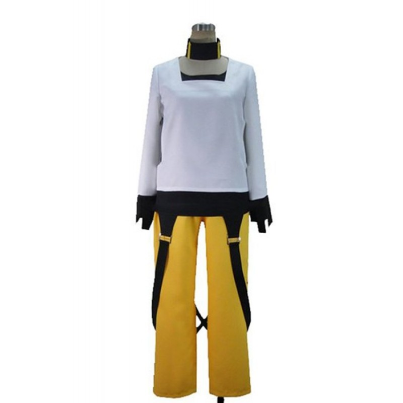 Cosplay Costumes Kag...