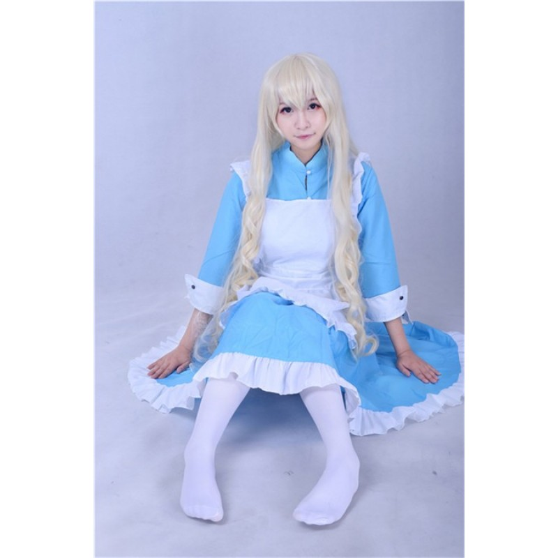 Cosplay Costume Heat...