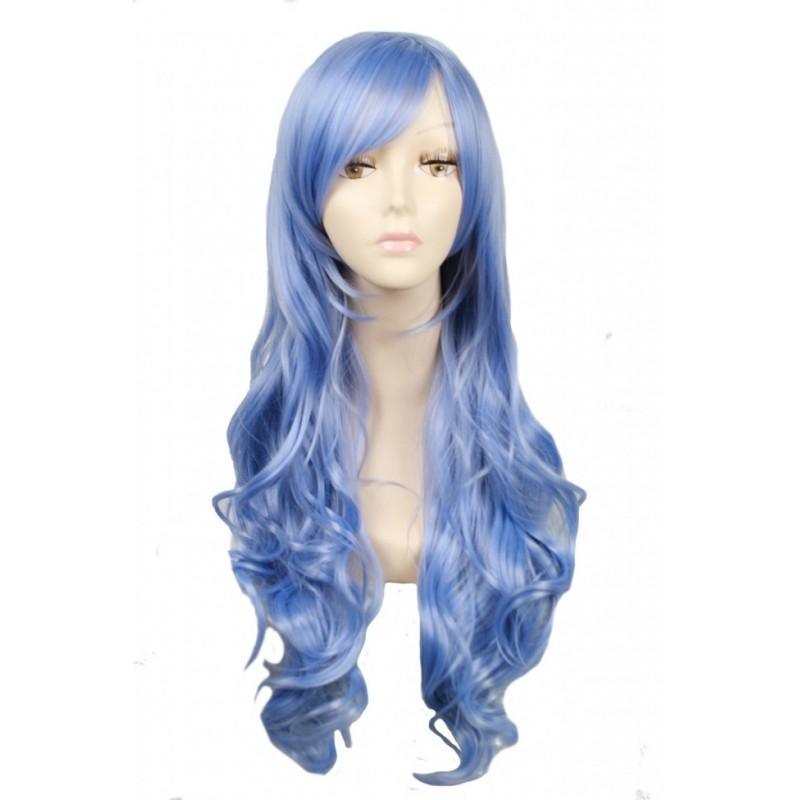 65cm Long Light Blue...
