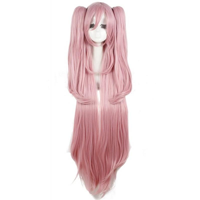 115cm Long Pink Sera...
